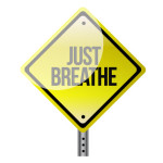Fitness and Oxygen: Breathe!