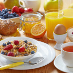 Do You Have a Breakfast Routine? You Should!