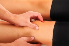 Knee therapy
