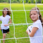 Keep Your Kids Active for Back to School Sports