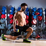 Benefits of Backward Lunges