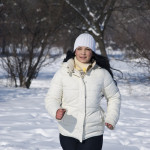 Love to exercise outside? What temps should you not do this in?