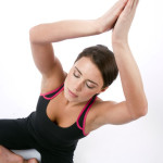 Feeling Tense? Stretches to Relieve the Stress!