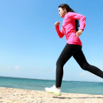 Running Surfaces and Your Knees
