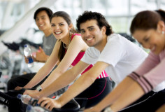 photodune-432093-spinning-at-the-gym-xs