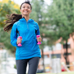 Do You Really Need to Run? How to Make a Walking Routine More Intense