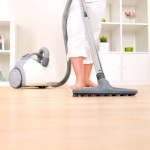 Cleaning House? How to Turn It Into a Workout