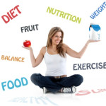 There is No Replacement for Good Nutrition and Exercise