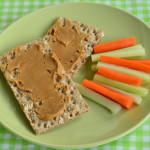 Tasty and Healthy Snack Ideas for School