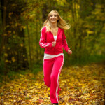 It's Fall—Fall in Love With Fitness