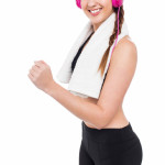 How Much Can Music Help Your Workout?