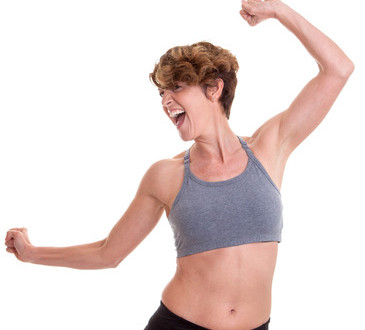 photodune-7042885-slim-woman-doing-exercise-or-dance-class-xs-1
