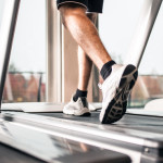 Take it out on the Treadmill
