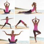 Yoga Poses for Good Posture