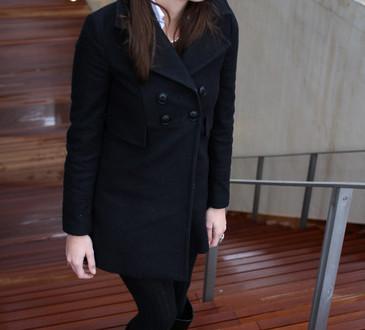 photodune-2442030-brunette-woman-walking-up-stairs-xs
