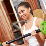 How to start a weight lifting routine
