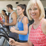 Treadmill tips for better running form