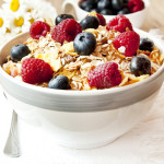 Your 'Breakfast Blues' Cure: Super Food Recipes to Fuel Your Workout, Fuel Your Day