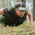 Could You Survive Army Boot Camp?