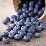 Superfood of the Day: Blueberries