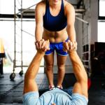 Couple's Gym Etiquette