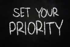 Set Your Priority