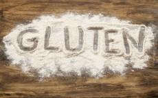 gluten word