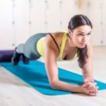 5 body weight exercises you can do anywhere