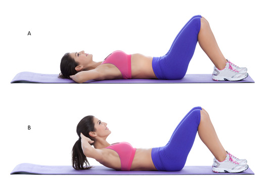 4 Reasons Why You Should Not Do Crunches