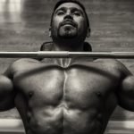 3 Exercises to Give You a Chest Like a Brick Wall