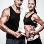A Total Body Workout To Try With Your Significant Other Today!