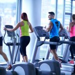 Why Comparing Yourself to the Person Two Treadmills Down is a Bad Idea