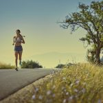 How to Get Through Long Runs During Allergy Season
