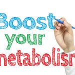 Top 5 ways to boost your metabolism to lose weight