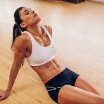 How to speed up recovery after a hard workout