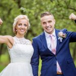 Wedding Workout:  Exercises All Brides Love!