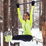 Combat Winter Blues With a Solid Exercise Regimen