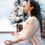 Yoga Poses to Help You Get Through the Holidays