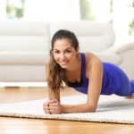 Bodyweight Exercises For When You Can't Make It To The Gym