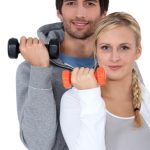 Why Couples Should Work Out Together