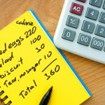 You Blew Your Calorie Budget…Now What?