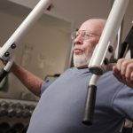 Strength Training Considerations for the 50 Year Old Plus Crowd