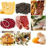 Eating protein can boost weight loss