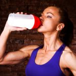 Workout Supplements for the Female Body