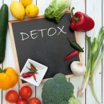 "How to ""detox"" safely and healthfully"