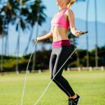 Jumping Rope – Not Just For Kids!