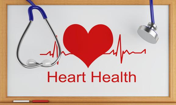 a study on heart health