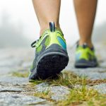 5 Benefits of Walking