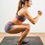 5 Effective Squat Moves
