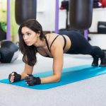 Five minutes to a stronger core